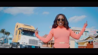 Wendi - Walk Out (Official Music Video) | Good Feels Riddim | Soca 2020