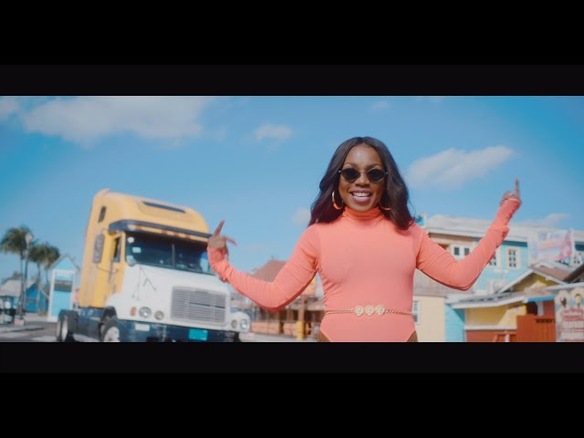 Wendi - Walk Out (Official Music Video) | Good Feels Riddim | Soca 2020