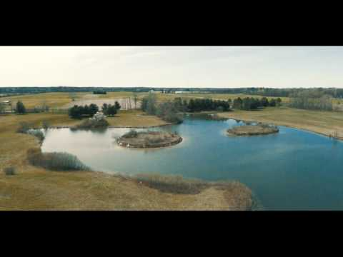 3DR Solo -The Lost Islands of Caley Reservation
