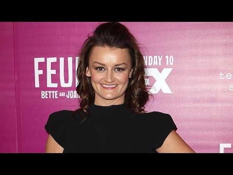 Alison Wright on her surprise return to 'The Americans' and standout role on 'Feud: Bette and Joan'