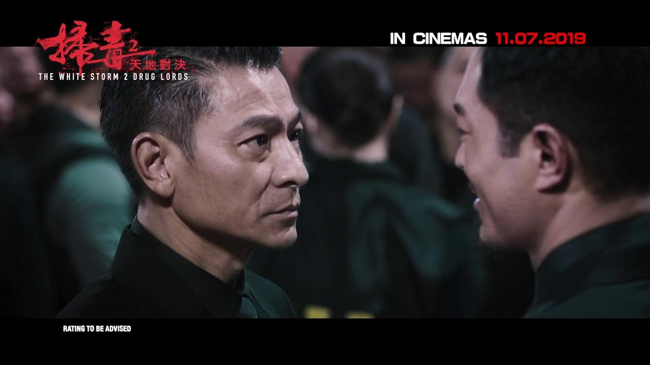 The White Storm 2 Drug Lords Teaser Trailer Youtube
