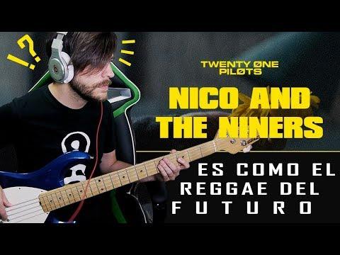 Nico And The Niners | ANÁLISIS MUSICAL | ShaunTrack