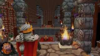RaetacRages Game of Dwarves Stage 1 Basic Training