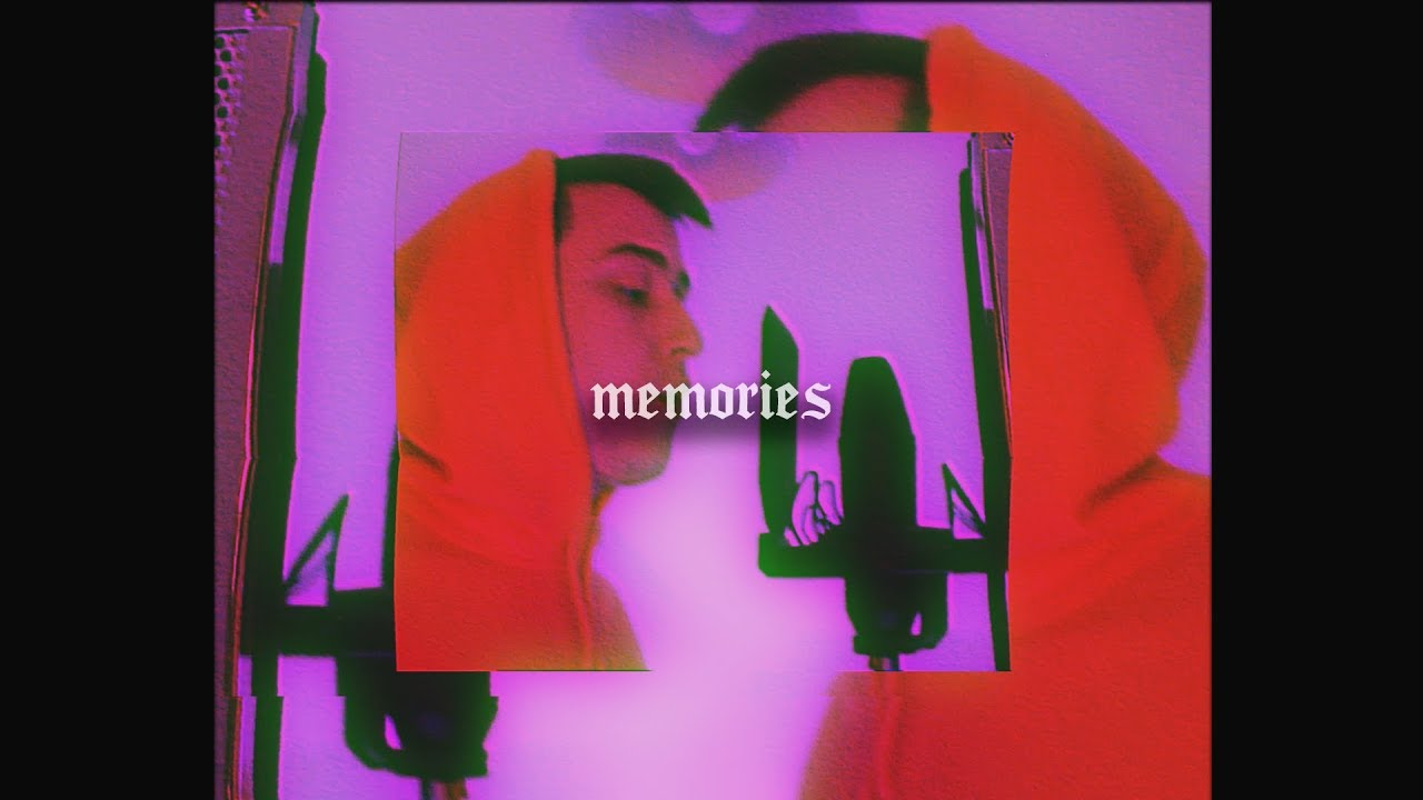 TEARS - MEMORIES (Official Music Video)
