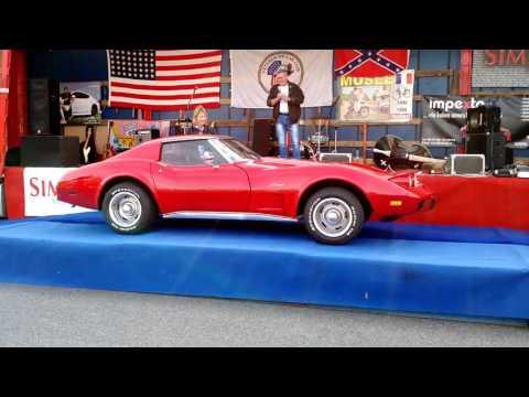 US cars OC Letnany Prague - YouTube cb51841b29