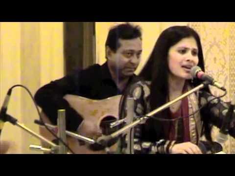 Vidhi Sharma singing 'Saiyyan'