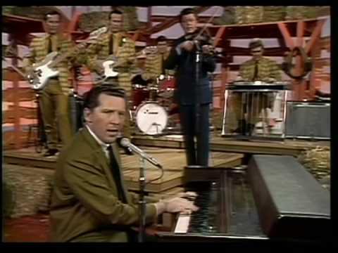 Jerry Lee Lewis - Whole Lotta Shakin' Goin' On