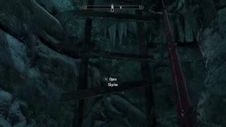 Ellder Scrolls V: Skyrim-Nothing Much of Nothing