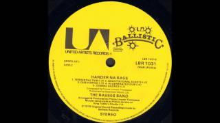 The Rass-es Band - Cosmic Silence
