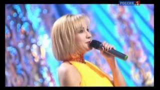 """Таня Буланова - """"Зажигай, Таня"""" [2011, Субботний вечер]"""