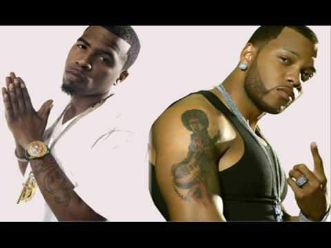 Flo-Rida ft. Brisco- You Know You Want Me