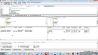 Установка CKEditor.mp4(Плагин CKEditor имеет расширенные настройки и похожую на Word панель, что делает его очень удобным для редактиров..., 2013-01-29T14:50:50.000Z)