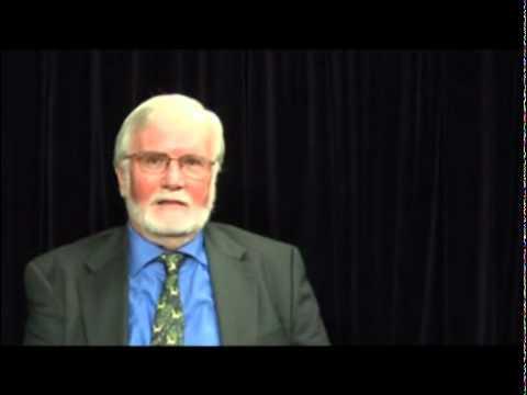 ΦBK Visiting Scholar Ronald Mellor discusses lecture plans