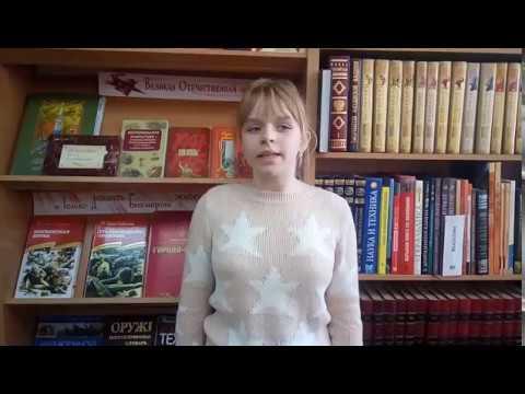 Изображение предпросмотра прочтения – ВалерияКлюс читает произведение «Баллада о Матери» А.Д.Дементьевa