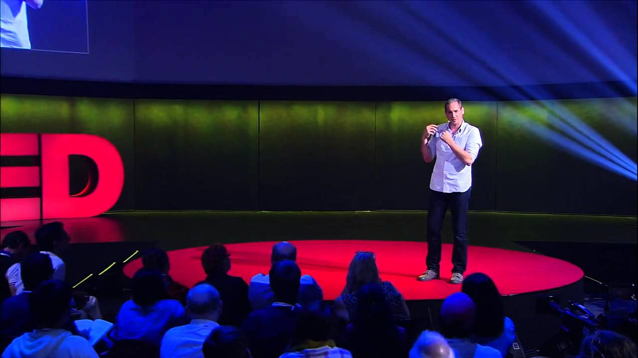 Hidden Cameras Film Injustice in Dangerous Places | Oren Yakobovich | TED Talks