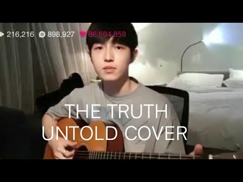 Wanna One Jaehwan Singing Bts