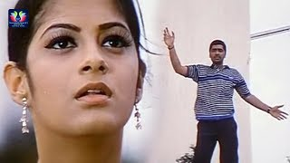 Simbu And Sindhu Tolani Love Scene Manmadha Movie    Latest Telugu Movie Scenes    TFC Movies Adda