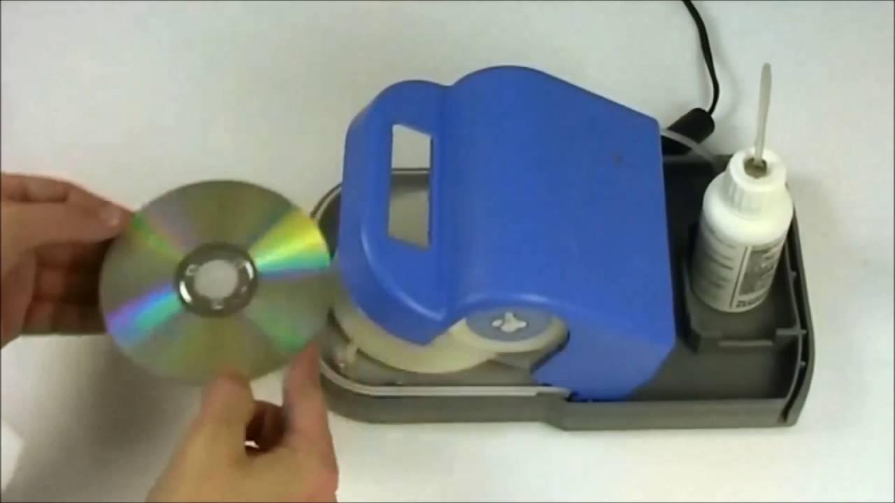 Disc Cleaner Maccoursetree