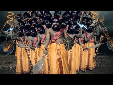 Shouvik-  Sahastra Raavan Vs BhadraKali
