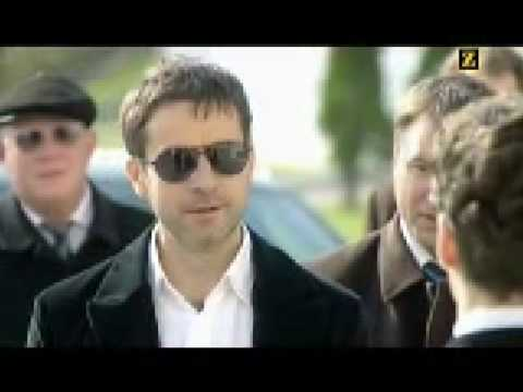 Монтекристо - Возвращение Андрея (OST) -  music by Sergey Grigoriev