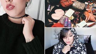 O que comprei nos Estados Unidos | Bruna Vieira