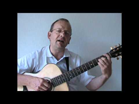 La maison du bonheur - Guitare Boucher - Francis Lalanne par Bruno Pia.wmv