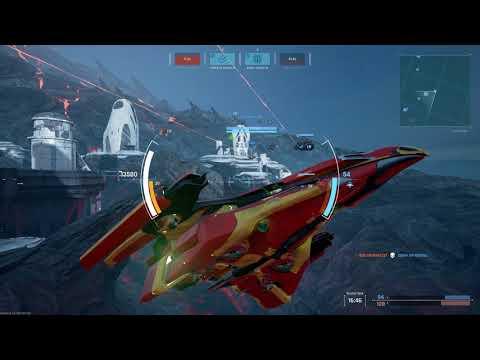 Dreadnought Phoenix gameplay