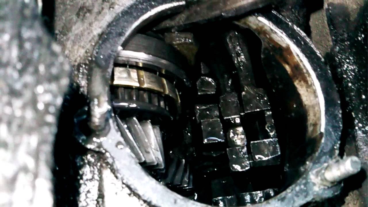 схема коробка передач на ваз 21043