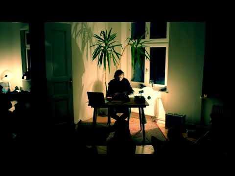 Konchord   Ambient Live Set in Berlin