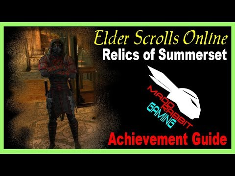 elder scrolls online guides and tutorials [eso] youtube