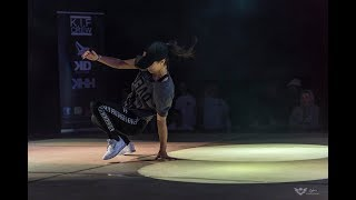 Jilou vs Mad Max | FINAL BGIRL KHH#3 2018 | BATTLE INTERNATIONAL