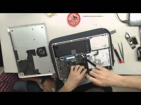 Hướng dẫn vệ sinh Laptop HP CQ40 from YouTube · Duration:  17 minutes 11 seconds