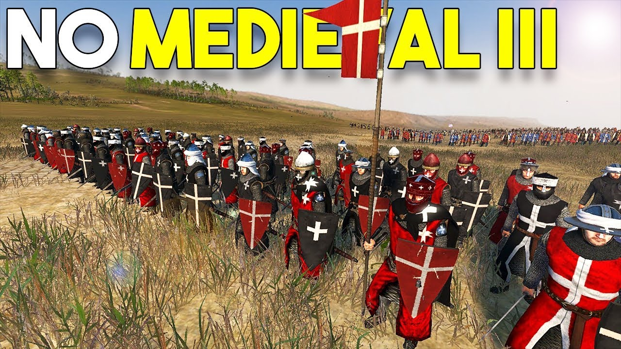 Why We Will NEVER Get MEDIEVAL 3 TOTAL WAR!