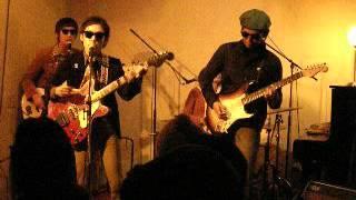 2008年一晩限りの伝説のバンド「ジョナス&リッチモンド」 ラトルズのベ...