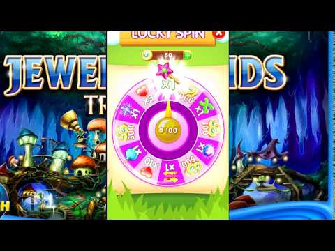 ANDROID GAMEPLAY Jewels Legend Match 3 Puzzle 2.14.0 APK + MOD