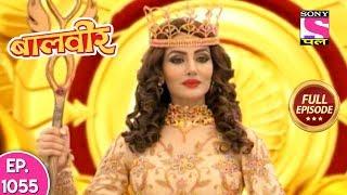 Baal Veer - Full Episode  1055 - 12th August, 2018