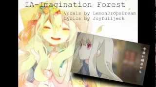 [LDD] IA-Imagination Forest [German]