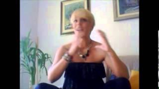 Vortex i zakon privlačenja - Ana Bučević
