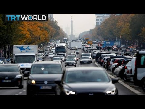 EU agrees to cut car emissions by 35% by 2030 | Money Talks
