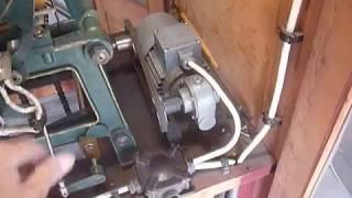 motor věžní hodiny