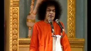 Bhagavan Sri Sathya Sai Baba - Gurupurnima Discourse 2003