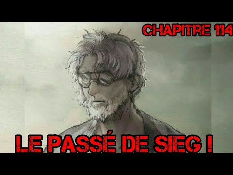 THE PAST OF ZEKE ! CHAPTER 114 OF ATTACK ON TITAN