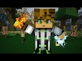 Minecraft Roleplay | Masters of Elements | Training? #3