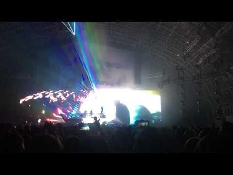 Axwell Λ Ingrosso: Renegade (LIVE) [Creamfields SteelYard 2017]
