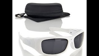 VidVision HighDefinition Sunglasses Video Camcorder