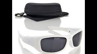 VidVision HighDefinition Sunglasses Video Camcorder