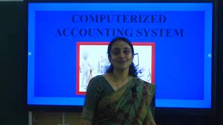 I PUC    ACCOUNTANCY    COMPUTERIZED ACCOUNTING SYSTEM - 3