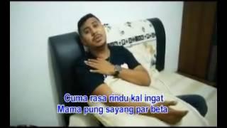 Gambar cover Marvey Kaya   Mama cipt. Cevin Syahailatua