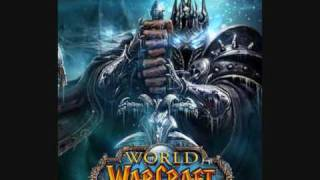 01 - Wrath Of The Lich King (Main Title)