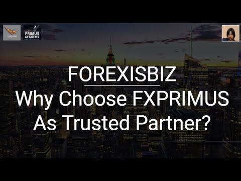 FIB TEAM Kenapa Memilih FXPRIMUS Sebagai Broker Anda